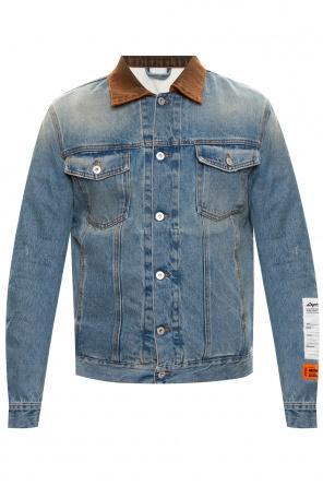 Denim jacket od Heron Preston