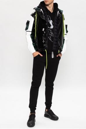 Two-layered jacket od Iceberg