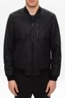 AllSaints 'Ivor' bomber jacket