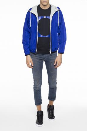 Reversible jacket od Diesel