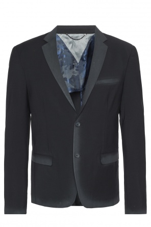 Shaded blazer od Diesel