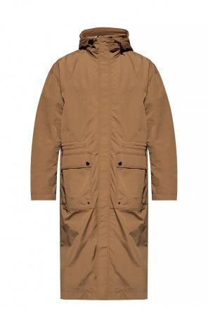 Rain coat od Diesel