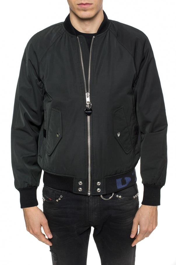 Bomber jacket od Diesel