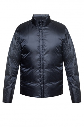 Quilted down jacket od Theory