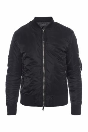 Bomber jacket od Diesel Black Gold