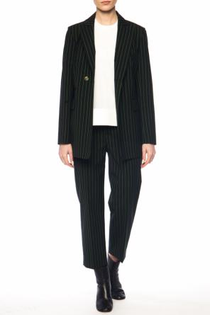 Striped blazer od Acne