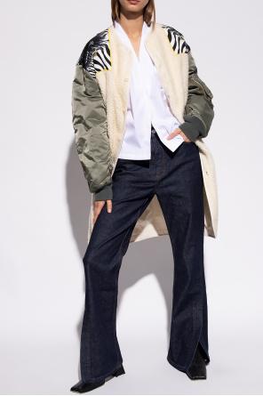 Junya watanabe comme des garçons x versace od Junya Watanabe Comme des Garcons