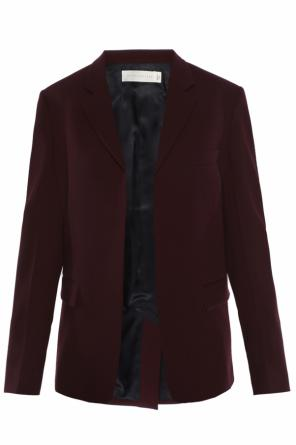 Blazer without closure od Victoria Beckham