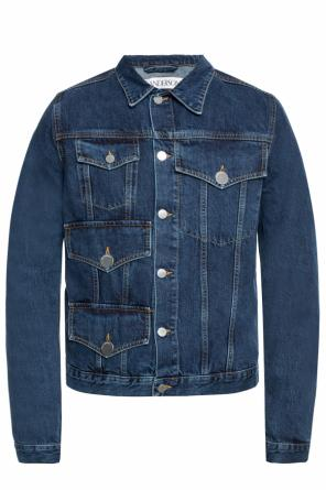Denim jacket od J.W. Anderson