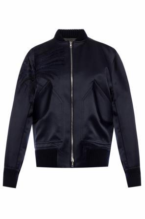 8e23bb0cc156 Bomber jacket od Victoria Victoria Beckham Bomber jacket od Victoria  Victoria Beckham