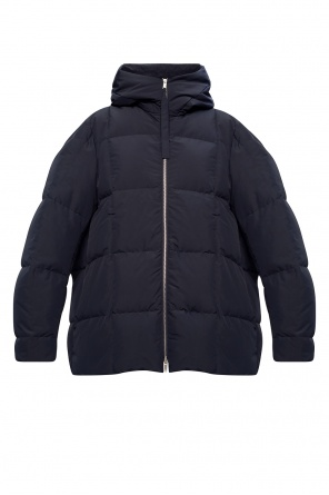 Down jacket od JIL SANDER