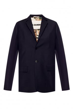 Classic blazer od JIL SANDER
