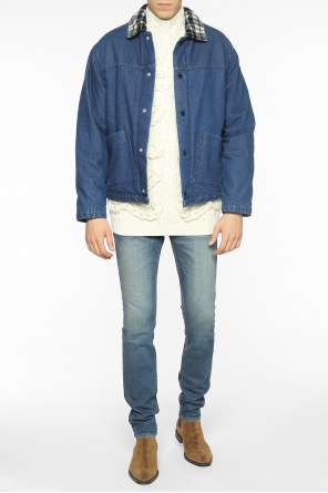 Denim jacket od Marni