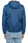 K-WAY 'Jacques Plus Double' reversible jacket
