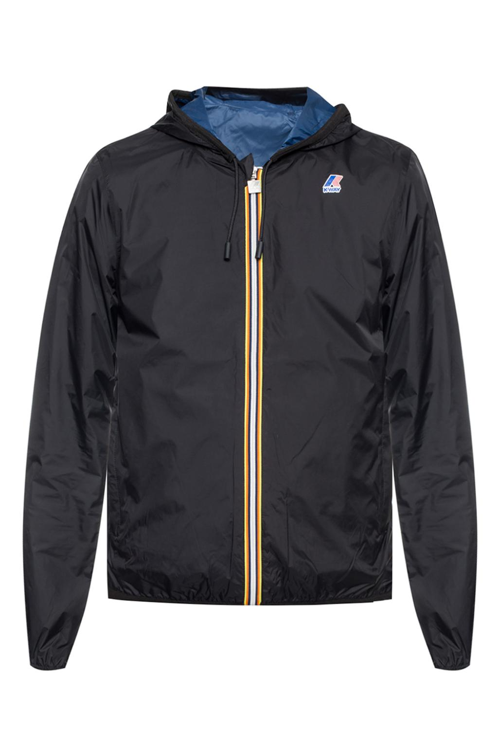 K-WAY Reversible jacket