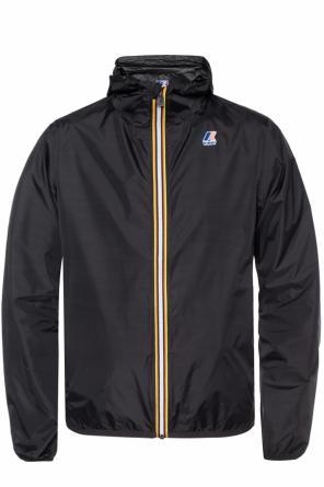 'le vrai 3.0 claude' jacket od K-WAY