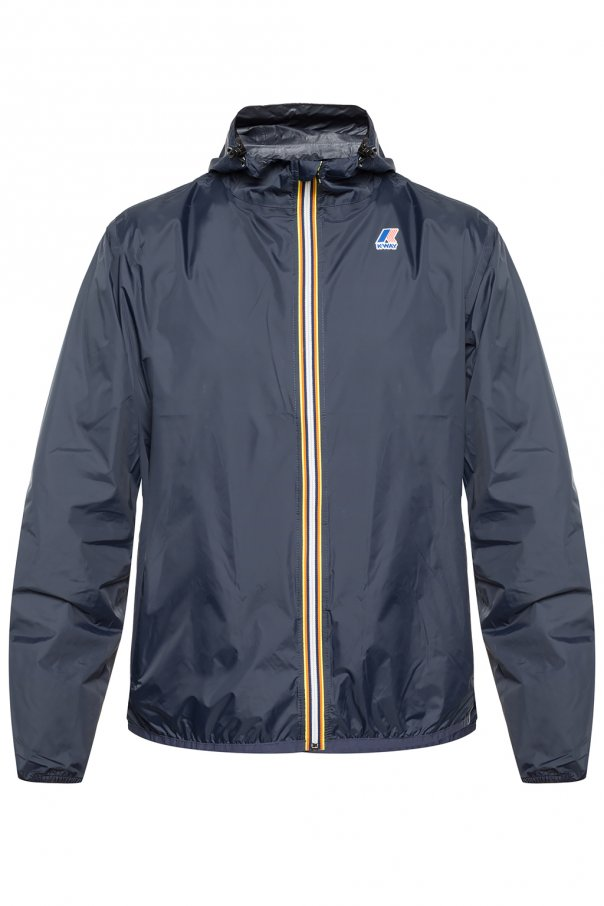 K-WAY 'Le Vrai 3.0 Claude' jacket