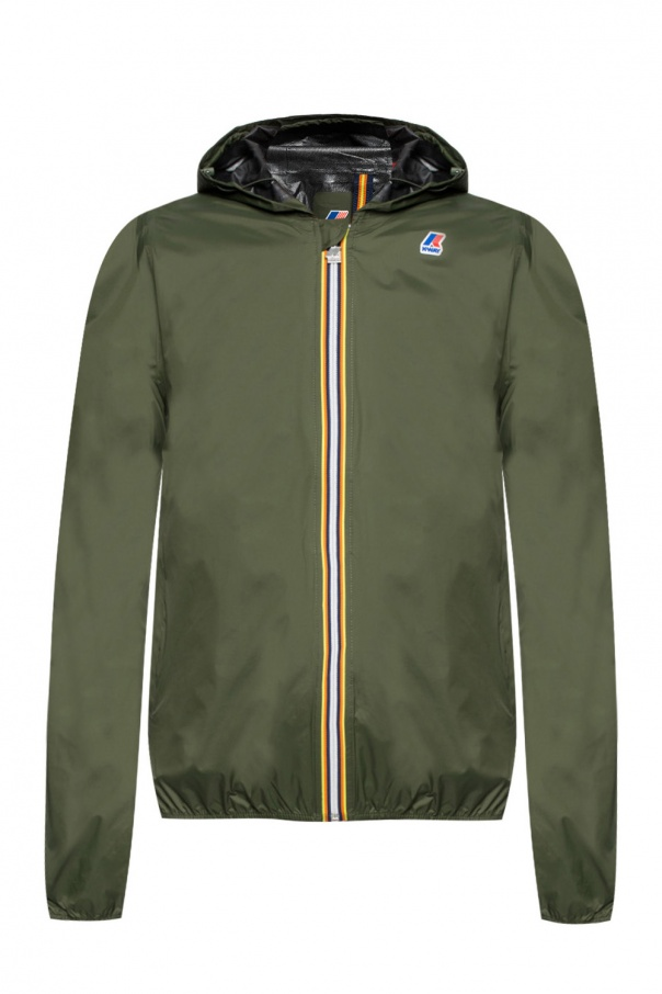 K-WAY 'Jack Plus.Dot' jacket