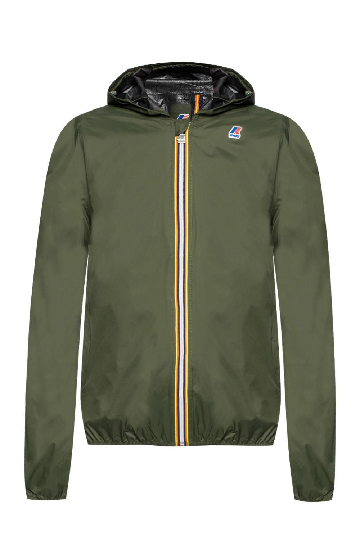 K-WAY 'Jack Plus.Dot' jacket
