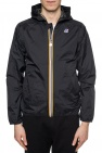 K-WAY 'Jack Plus Dot' jacket