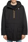 K-WAY 'Jeffry' hooded jacket