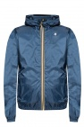 K-WAY 'Jukes Light Ripstop' jacket