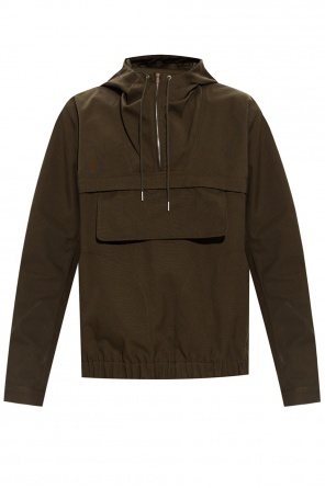 Hooded jacket od Helmut Lang