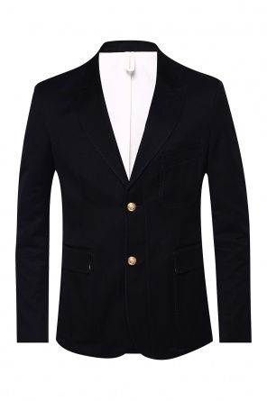 Blazer with notch lapels od Kent & Curwen