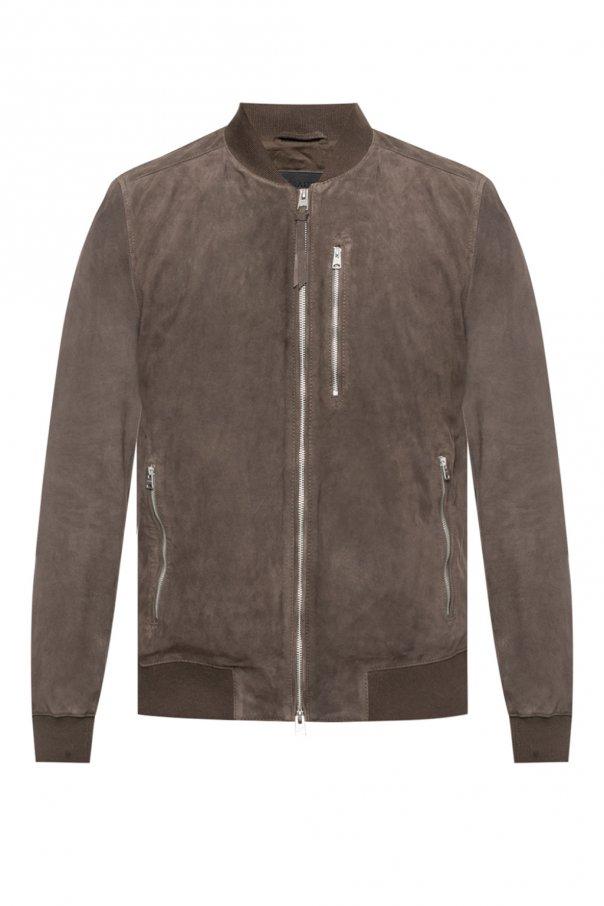 af07645c9 Kemble' bomber jacket AllSaints - Vitkac shop online