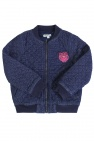 Kenzo Kids Quilted jacket