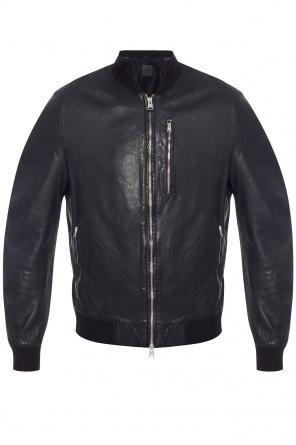 'kino' bomber jacket od AllSaints