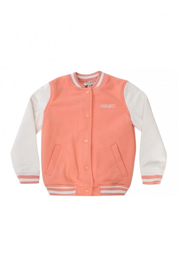 Kenzo Kids Bomber jacket