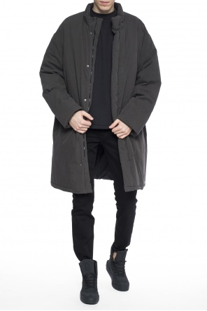 Long jacket od Yeezy