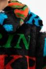 Kirin Patterned jacket