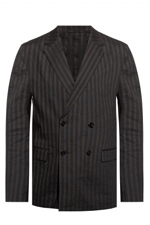 Blazer with notch lapels od Theory