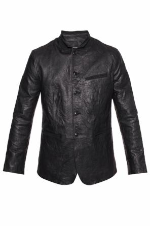 Leather jacket od John Varvatos