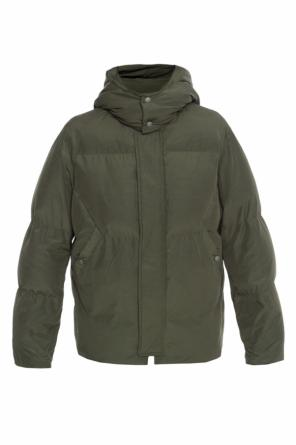 Hooded jacket od Allsaints