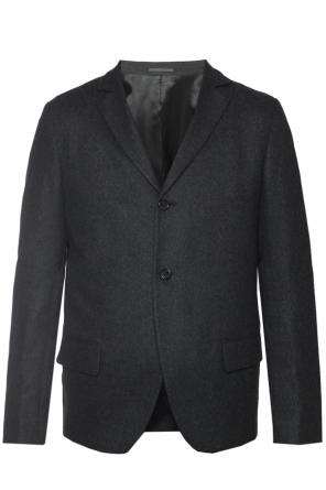 Single-vented blazer od Acne
