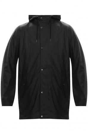 Rain jacket od Samsoe Samsoe