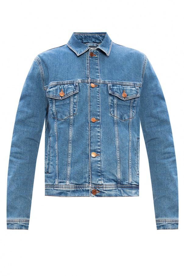 Samsoe Samsoe Denim jacket