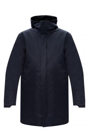Hooded jacket od Samsøe Samsøe