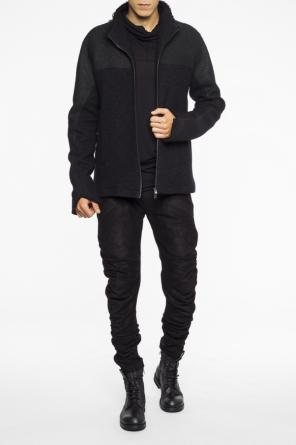 Zip-up jacket od Lost And Found
