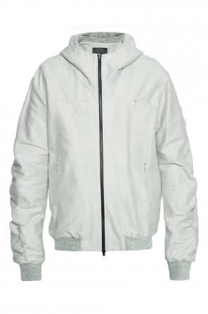 Hooded jacket od Lost And Found