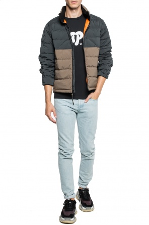 Hooded quilted jacket od Rag & Bone