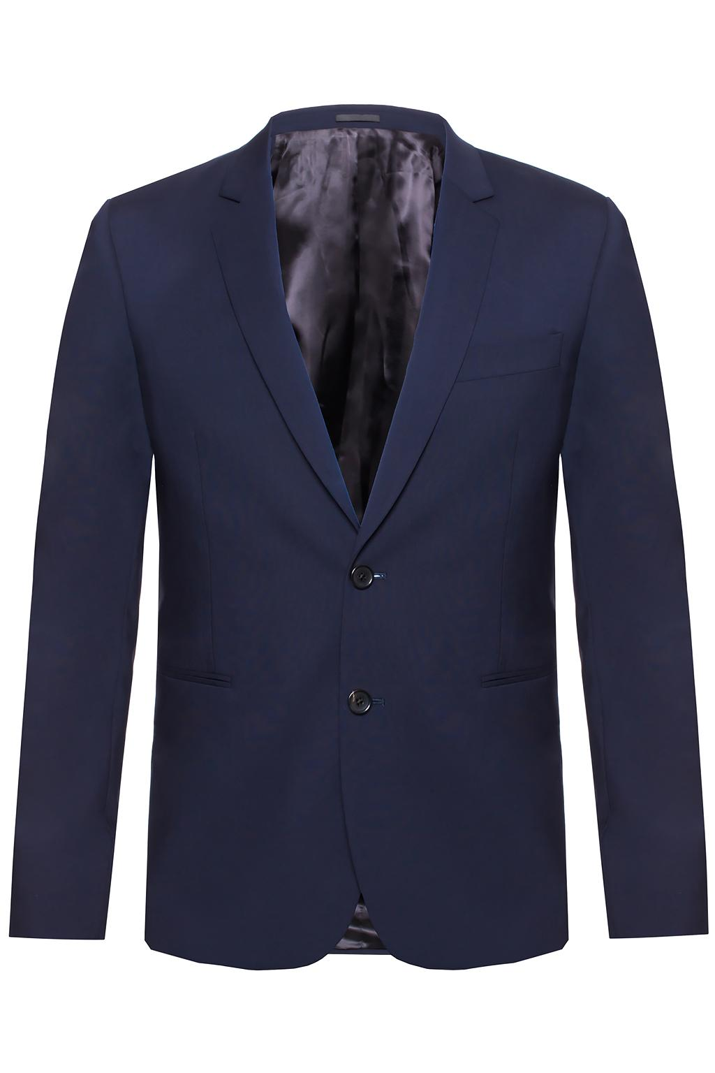 PS Paul Smith Blazer with notch lapels