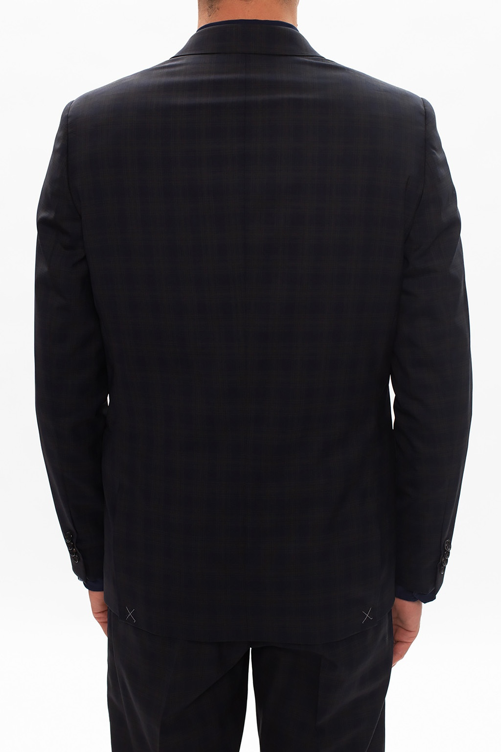 PS Paul Smith Blazer with notched lapels