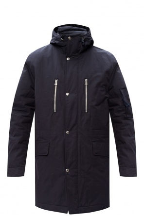 Hooded jacket od PS Paul Smith
