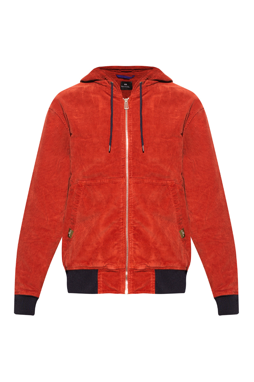 PS Paul Smith Corduroy jacket