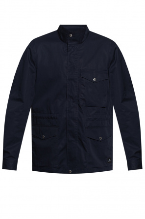 Jacket with high collar od PS Paul Smith