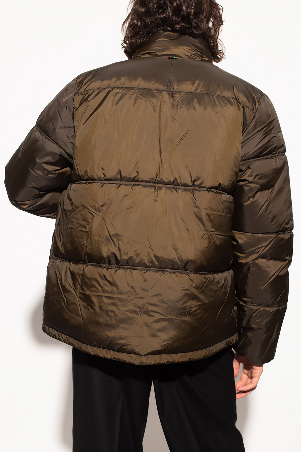 PS Paul Smith Jacket with logo